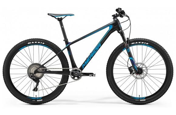 Горный велосипед Merida Big.Seven 5000-FRM (68969)