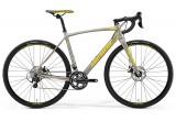 Шоссейный велосипед Merida CycloСross 400 (2018)