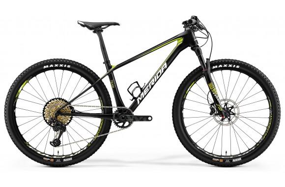 Горный велосипед Merida Big.Seven Team (2018)