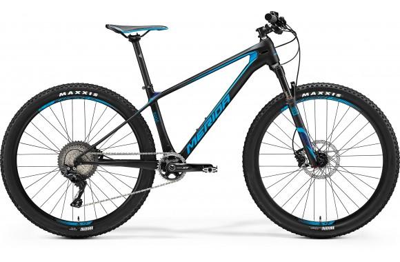 Горный велосипед  Merida Big.Seven 5000 (2017)