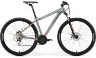 Горный велосипед Merida Big.Nine 20-MD (2017)