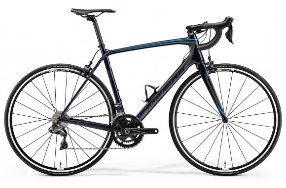 Шоссейный велосипед Merida Scultura 7000-E (2018)