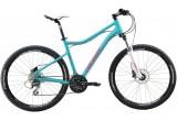 Женский велосипед Merida Juliet 6.20-D (2016)