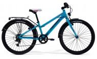 Подростковый велосипед Merida Bella J24 (2017)