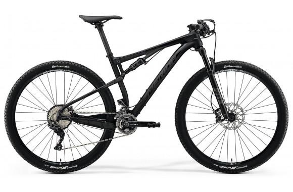 Двухподвесный велосипед Merida Ninety-Six 9.Xt (2018)