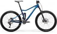 Двухподвесный велосипед Merida One-Twenty 7.7000E (2017)
