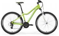 Женский велосипед Merida Juliet 6.10-V (2017)