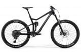 Двухподвесный велосипед Merida One-Sixty 6000 (2018)