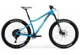 Горный велосипед Merida Big.Trail 600 (2018)