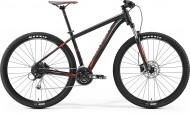 Горный велосипед Merida Big.Nine 100 (2017)
