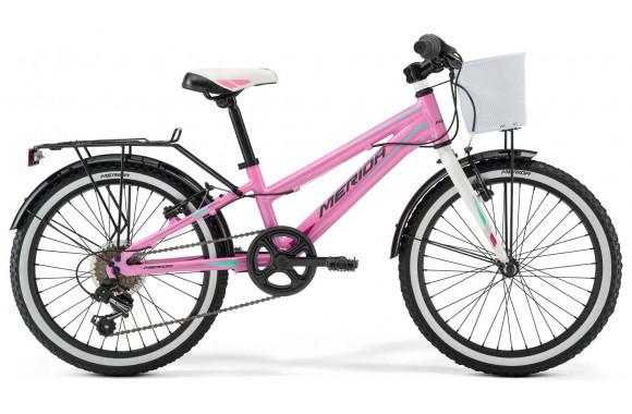 Велосипед Merida Princess J20 (2019)