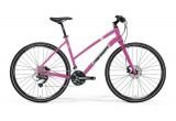 Женский велосипед Merida Crossway urban 100-lady (2016)