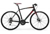 Шоссейный велосипед Merida Speeder 400 (2018)