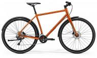 Велосипед Merida Crossway Urban 500 Lady (2019)