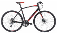 Велосипед Merida Speeder 90 (2019)