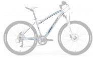 Женский велосипед Merida Juliet 6.40-V-FRM (83481)