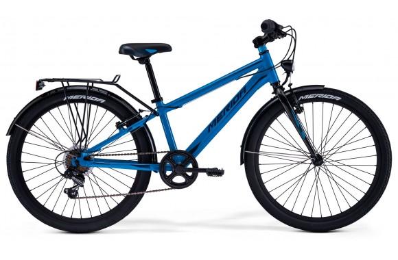 Подростковый велосипед Merida Fox J24 (2018)
