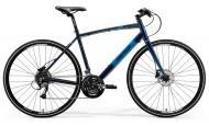 Городской велосипед Merida Crossway Urban 40-D (2018)