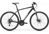 Городской велосипед Merida Crossway 600 (2017)