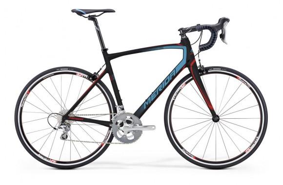 Шоссейный велосипед Merida Ride 3000 (2016)