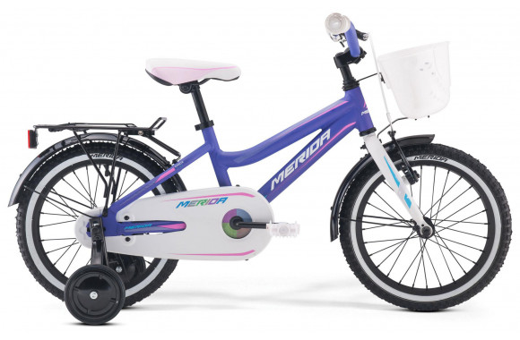 Велосипед Merida Chica J16 (2019)