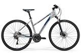 Женский велосипед Merida Crossway 500 Lady (2018)