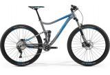Двухподвесный велосипед Merida One-Twenty 9.900 (2017)
