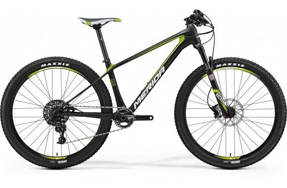 Горный велосипед Merida Big.Seven 6000 (2017)