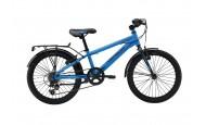 Детский велосипед Merida Fox J20 6 spd (2016)
