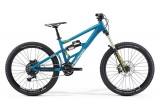 Двухподвесный велосипед Merida One-Eighty 6.900 (2015)
