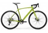 Шоссейный велосипед Merida CycloСross 100 (2018)