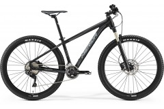 Merida Big.Seven XT Edition (2017)