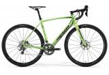 Шоссейный велосипед Merida Cyclocross 700-KIT-FRM (72475)