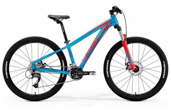 Горный велосипед Merida Matts J.Champion-FRM (87067)
