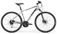 Городской велосипед Merida Crossway 100 (2018)