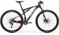 Двухподвесный велосипед Merida Ninety-Six 9.800 (2017)