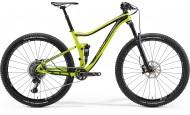 Двухподвесный велосипед Merida One-Twenty 9.8000 (2017)