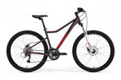 Велосипед Merida Juliet 6.40-D (2016)