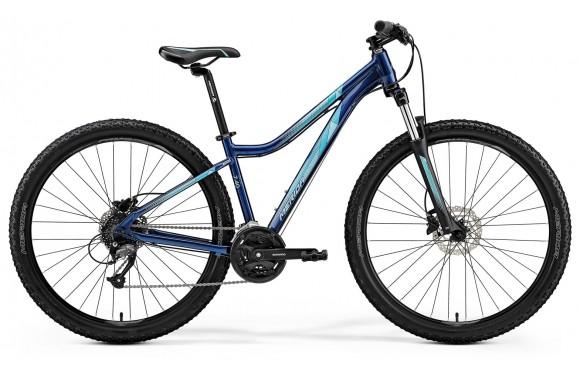 Велосипед Merida Juliet 7.40-D (2019)
