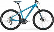Горный велосипед Merida Big.Seven 40-D (2017)