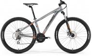 Горный велосипед Merida Big.Seven 20-MD
