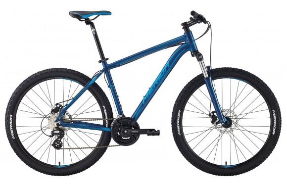 Горный велосипед Merida Big.Seven 15-MD (2018)