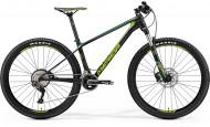 Горный велосипед Merida Big.Seven 4000 (2017)