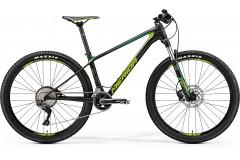 Велосипед Merida Big.Seven 4000 (2017)