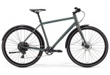 Велосипед Merida Crossway Urban 300 (2019)