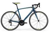 Шоссейный велосипед Merida Scultura 5000 (2018)