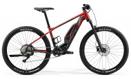 Велосипед Merida eBig.Seven 500 (2019)