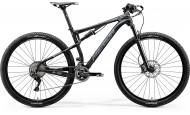 Двухподвесный велосипед Merida Ninety-Six 9.XT (2017)
