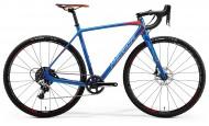 Шоссейный велосипед Merida Cyclo Cross 7000 (2018)