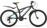 Подростковый велосипед Merida Matts J24 Ninety-Six Sus (2017)